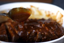 Food - Beef Recipes to Try / by Kathy LaFerrara