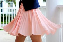 Wardrobe :) / I want this type of style clothing in my closet! They are so awesome!!!! / by Margot Michelle Anderson