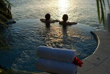 Favorite Honeymoon Destinations / by Say Anything Design
