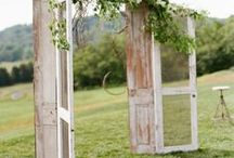 For the Ceremony / by Say Anything Design