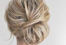 hair! / by Haley Crist