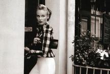 fashion inspiration / looks i love / by Sarah Stuart