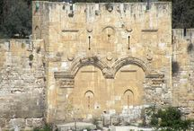 Israel & Ancient Near East / by Randall Pannell