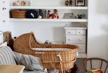 baby space / by Sarah Stuart