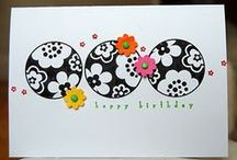 Birthday Cards / by Anna Gradl Files