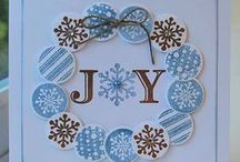 Christmas Cards / by Anna Gradl Files