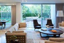 Living Room Environs
