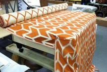 Fabrics and Materials