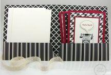 Card Set Ideas / by Anna Gradl Files