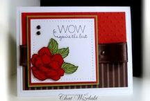Fabulous Florets - Stampin' Up
