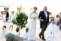 Red Carpet Wedding / by Fashionbride