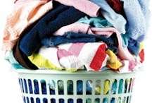 Cleaning Tips / by April Ferland