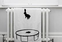 for the rabbit hole / by Sarah Stuart