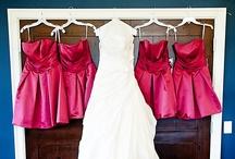 pics: engagement & wedding