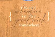 A Dream is a Wish..... / My disney board / by Margot Michelle Anderson