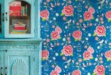 wallpaper / by Sarah Stuart