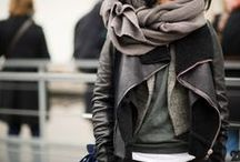 A Fashion_ Cold Weathers / by Isra Ayyasrah