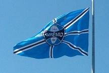 Grêmio Imortal Tricolor