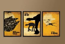 Star Wars / All things Star Wars