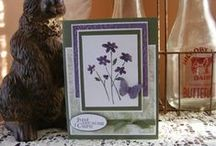 Close as a Memory - Stampin' Up