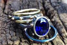 Wild Prairie Silver Jewelry