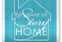 My Craft Channel Story@Home Show / You'll learn why living your life more deliberately is key to making and telling the stories of you and your family.