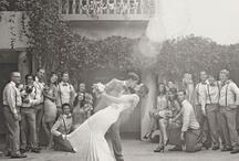 WEDDING DIGS