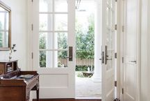 Home - Entry way