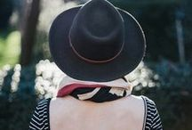 Hats! / by Mickey Moulder