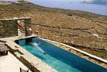 pools / Swimming pool inspiration
