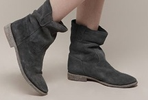 Schoentjes...