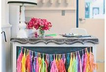 Classroom Decor / Ideas to make your classroom a warm and inviting space