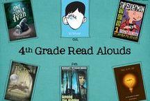 Fourth Grade Fun! / by Chelsey Medlin
