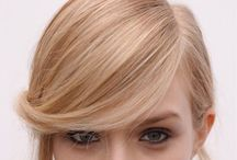 Breath taking Blones / A collection of blonde hair colors.  / by Sara Surprenant