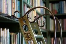 The Best Libraries / We hope our books live here