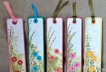 Bookmark Cards