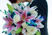 The Best Bouquets / by Say Anything Design