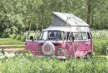 Kombi  Caravan Love