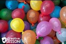 End Of Year Ideas / A collection of fun and exciting ideas for the end of the school year
