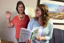 Our Books Out in the Wild / The World Is Waiting for You, edited by Pam Durso and LeAnn Gunter Johns