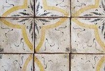 Master Bath Tiles