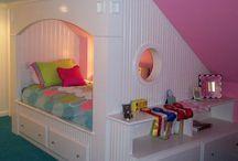 Sylvia's. bedroom ideas / by Rachel Johnson
