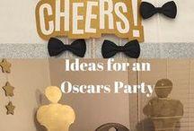 I'm Having a Party / Party ideas
