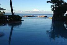 Aulani / Disney's Aulani Resort & Spa in Hawaii