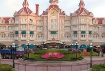 Disneyland Paris / What you need to know about visiting Disneyland paris