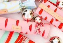 Cool Gift Wrap / Cool Gift Wrap Ideas for all Occasions. #wrappingpaper #giftwrap #bows #cards
