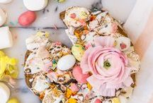 Easter / Easter DIYs, Decor, Recipes, and More!  #modern #lifestyle