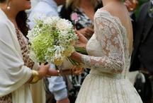 weddings / by Hannah Johnson
