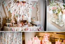Party and Entertaining Ideas