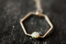 Jewelry / by Sabrina Ham